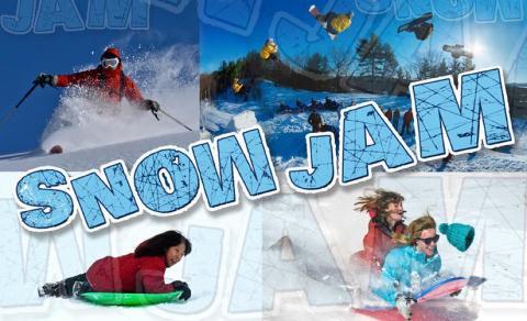 Snowjam är tillbaka