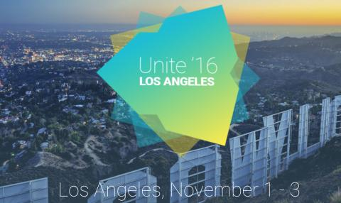 Showstorm to Attend Unite'16 in Los Angeles