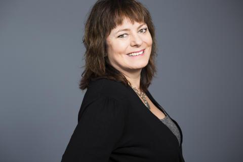Helena Berggren finalist till utmärkelsen Årets Affärsnätverkare