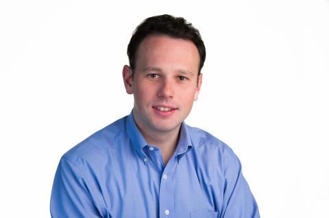 Innovationsexperten Klaus Friesenbichler gästforskar på Ratio