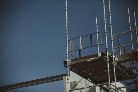 Bygglov för lokaler – En tidig fingervisningpåbyggnadsinvesteringar under 2019
