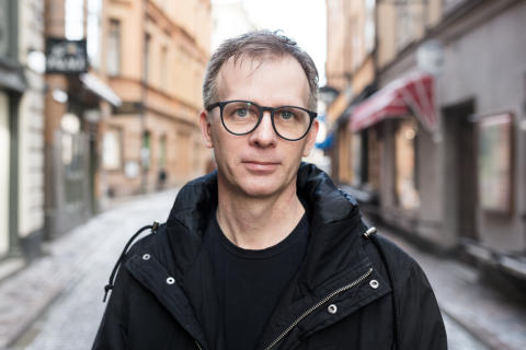 Anders Dalsbro