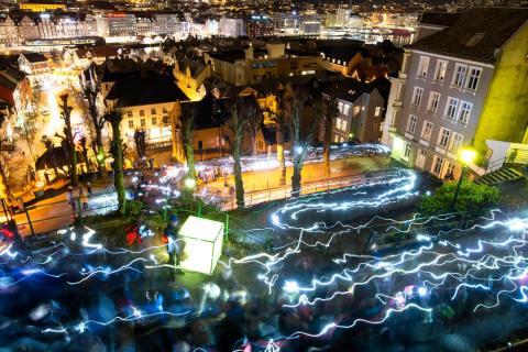 Fana Sparebank, Bergen Næringsråd og Bergen kommune lanserer «Folkets pris for FNs bærekraftsmål».
