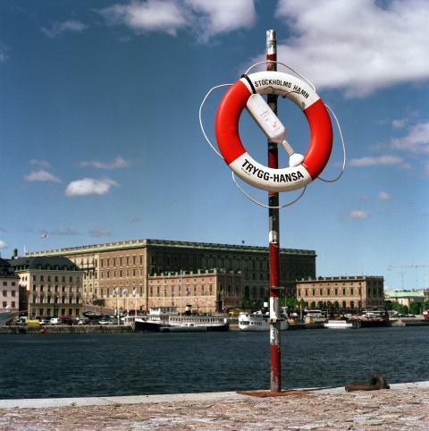 Trygg-Hansa_livboj Stockholm