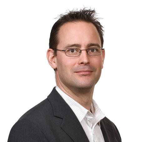 Johan Bäckström - ÅAC Microtec