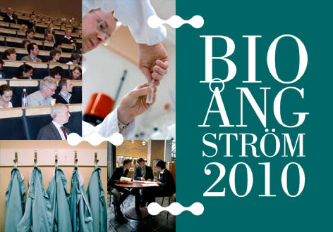 BIO Ångström - Cross disciplinary conference on in vitro diagnostics