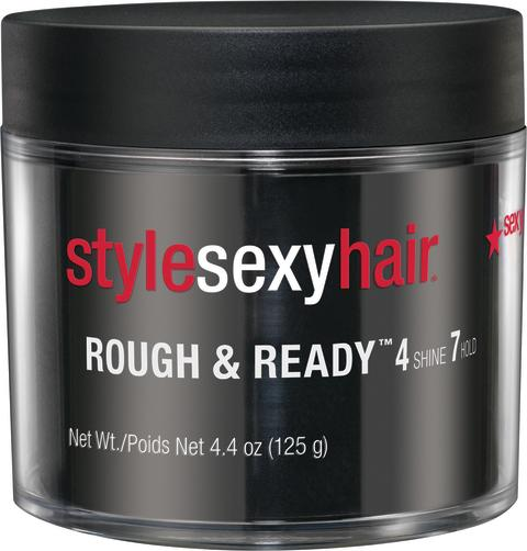 Style Sexy Hair - Rough & Ready