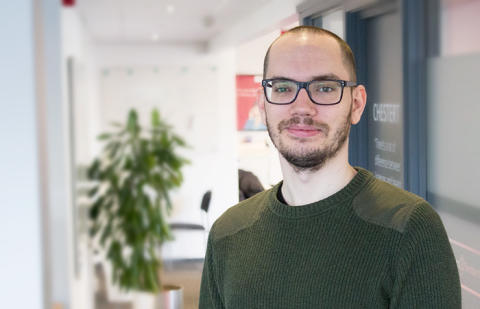 Johan Dahl - Grafisk Designer