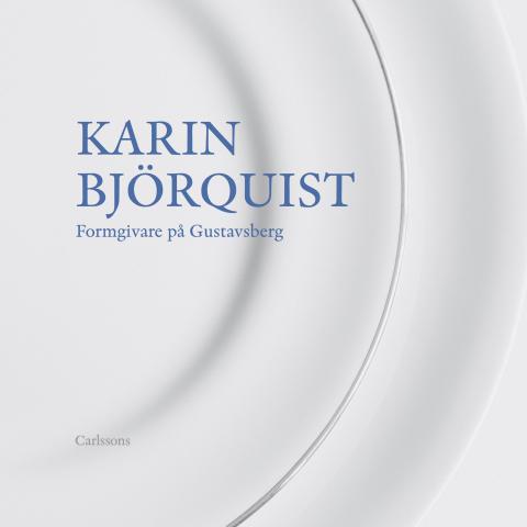 Karin Björquist nominerad i The Collector's Awards