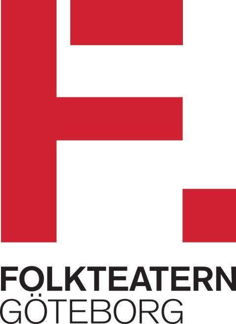 Folkteatern Göteborg tillkännager ny konstnärlig ledare