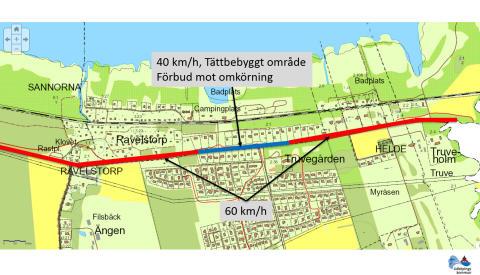 Lidköpings kommun tar nu över driften av Gamla Götenevägen