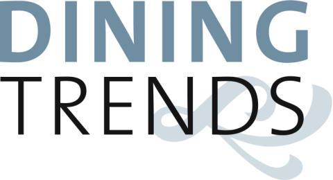 Dining Trends - Vilka måltidstrender gäller för 2009?
