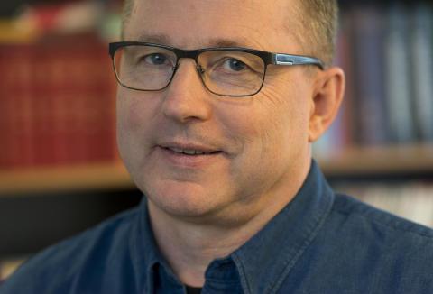 Knut Øygard
