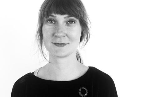 Nadine Möllenkamp, fagleder på Designskolen Koldings modeuddannelse