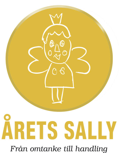 Nominera Årets Sally 2010!