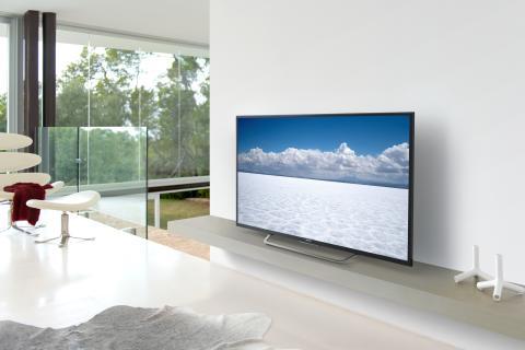 Nowe telewizory 4K HDR Sony BRAVIA docierają do Europy