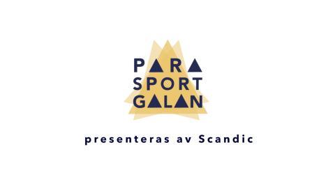 KLART: Parasportgalan sänds LIVE