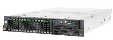 Fujitsu snabbar upp prestandan för affärskritiska data med nya revolutionerande x86-servrar