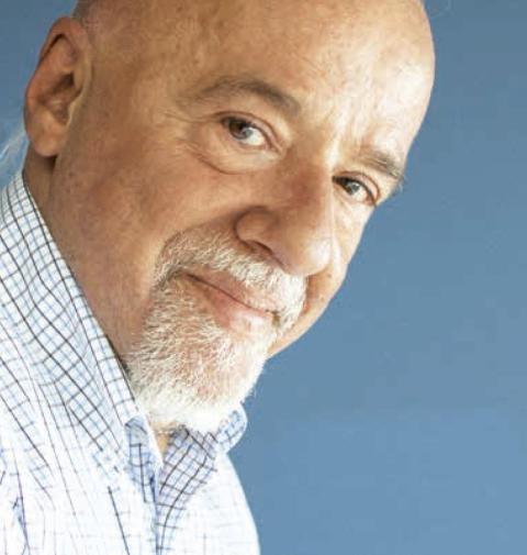 Fortsatt internationell framgång för Paulo Coelhos hittills mest provokativa roman