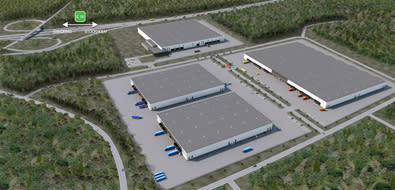 Unikt tillfälle till skräddarsydda lagerenheter i Enköping
