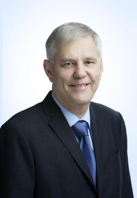 Robert Öhman nimitetty Deleten talous- ja rahoitusjohtajaksi