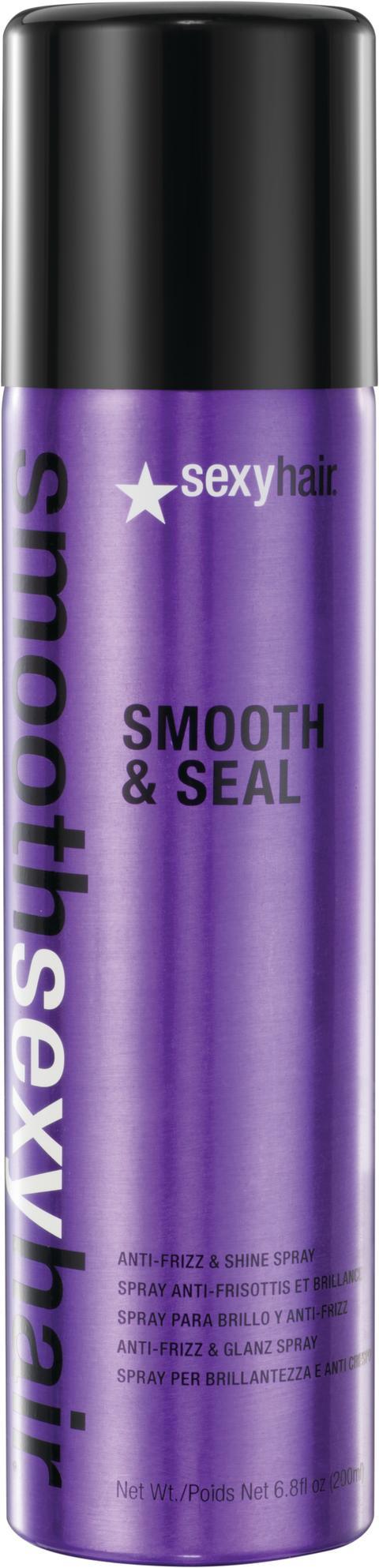 Smooth Sexy Hair  - Smooth & Seal