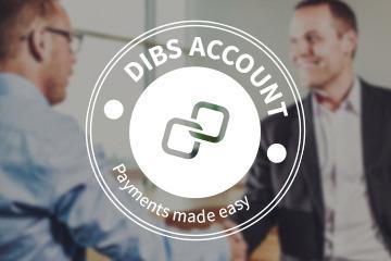 Stort genomslag för nya tjänsten DIBS Accout som erbjuds genom 30 e-handelsplattformar