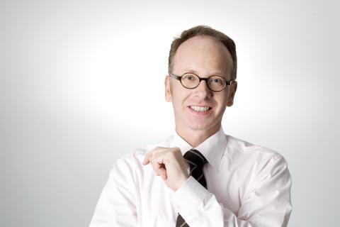 CreaLog-Geschäftsführer Michael-Kloos