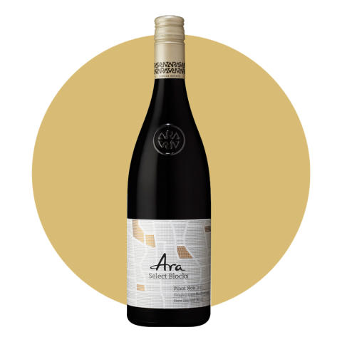 ARA Select Blocks Pinot Noir