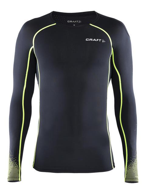 Delta Compression Longsleeve Shirt