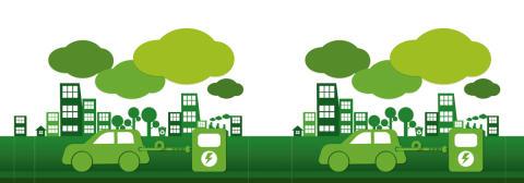 1 650 fler laddpunkter för elbilar med Klimatklivet
