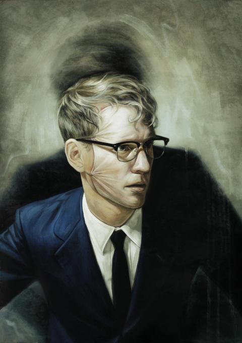 Den talangfulle Mr Ripley, affischbild