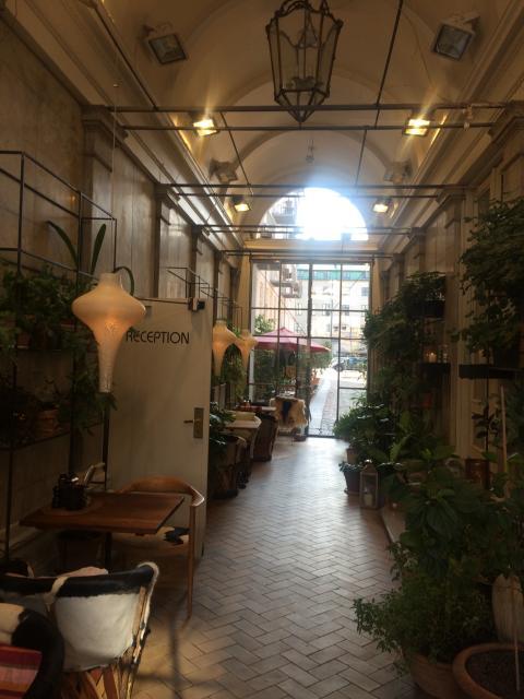 Den grønne omstilling er værdifuld for danske hoteller