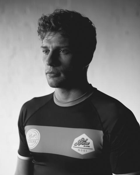 Team UK Athlete Profile: Sean Cotes