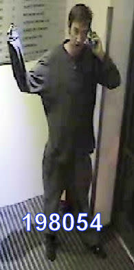 CCTV footage released following commercial burglary