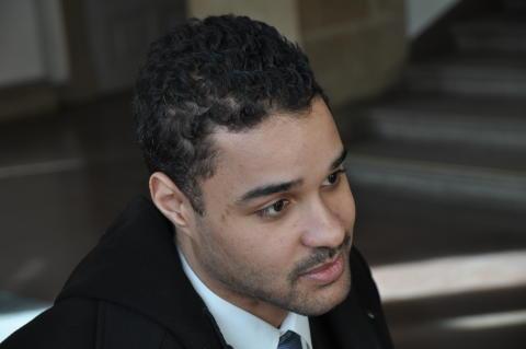 Debatt med JK om Blake Pettersson-domen