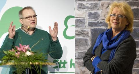 Centerpartiet kräver krafttag för renare luft i EU