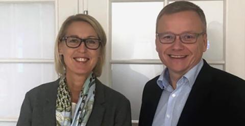 Matti Pulkkinen blir COO på Chipsters