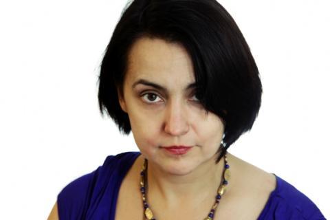 Sisela Lindblom ny dramaturg på Göteborgs Stadsteater