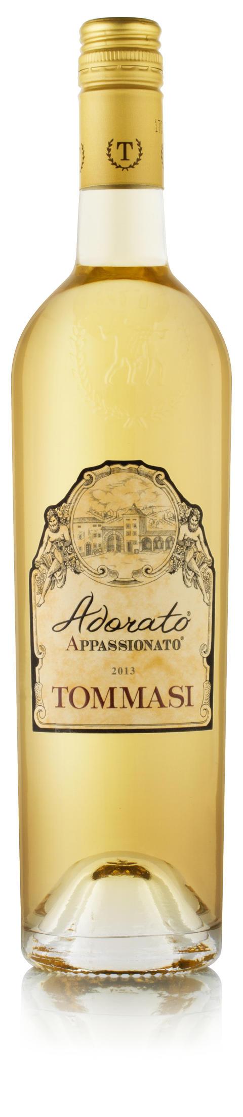 Tommasi Adorato Appassionato - ny årgång 2013!