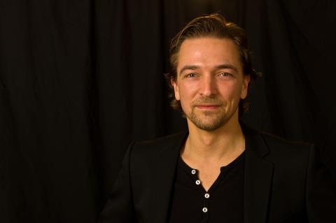 Foto Olaf Kroll, Executive Vice President Magine Digital Media