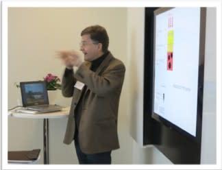 Föreläsning vid Workshop om Bröstförstoring/ Bröstrekonstruktion utan implantat