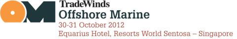 TradeWinds Offshore Marine 2012