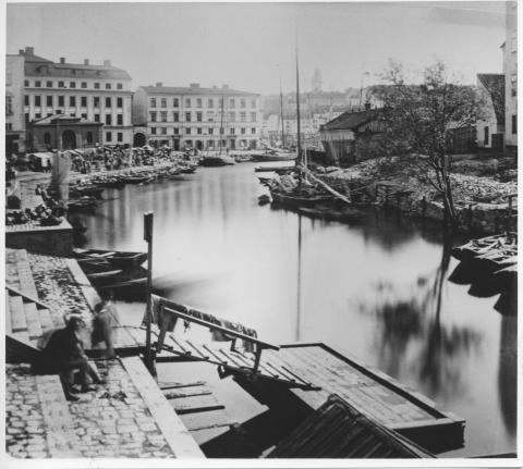 Konstnärernas Stockholm, 16 jun—18 sep 2016.