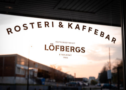 Dubbelt upp för Löfbergs när Sveriges bästa caféer listas