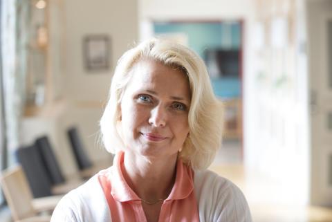 Susanne Wirdemo