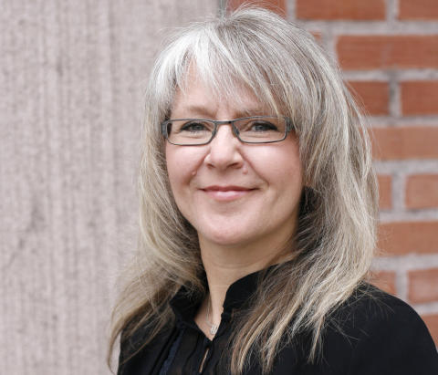 Carina Edblad, chef samhällsbyggnadsförvaltningen