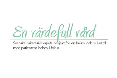 """Dags att gå vidare – från NPM till """"En värdefull vård"""", med patientens behov i fokus!"""