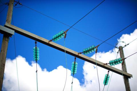 Bjäre Kraft söker medarbetare till elnät