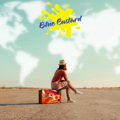 Blue Custard discuss the importance of travel in entrepreneurial development.